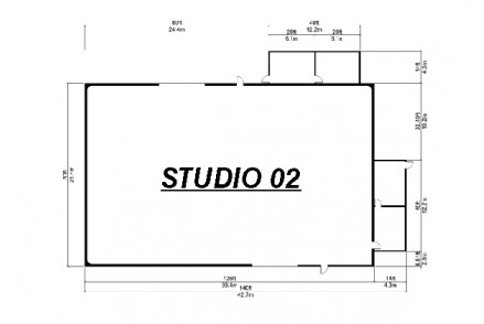 Stage 02 (10,000 sq. ft.)