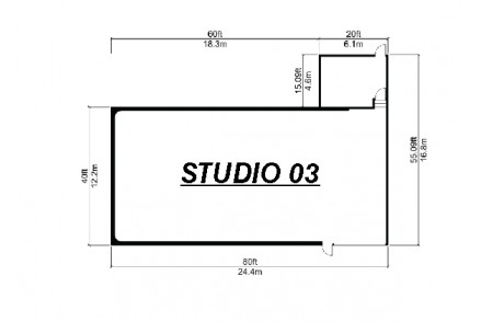 Stage 03 (3,200 sq. ft.)